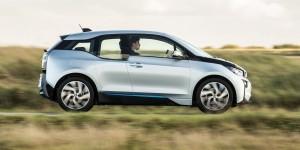 Впервые электрокар стал Зеленым автомобилем года